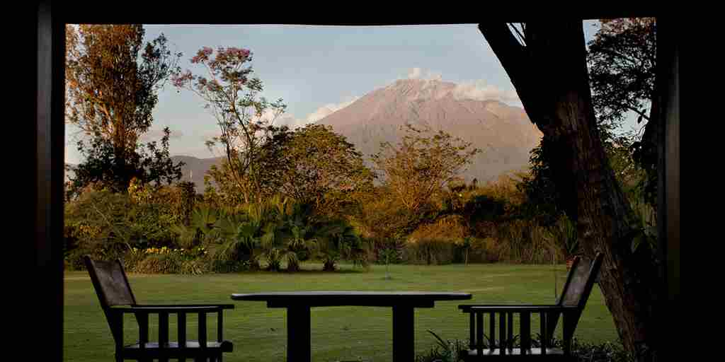 img Clients Tanzania Legendary Expeditions 11. Legendary Lodge cottage view