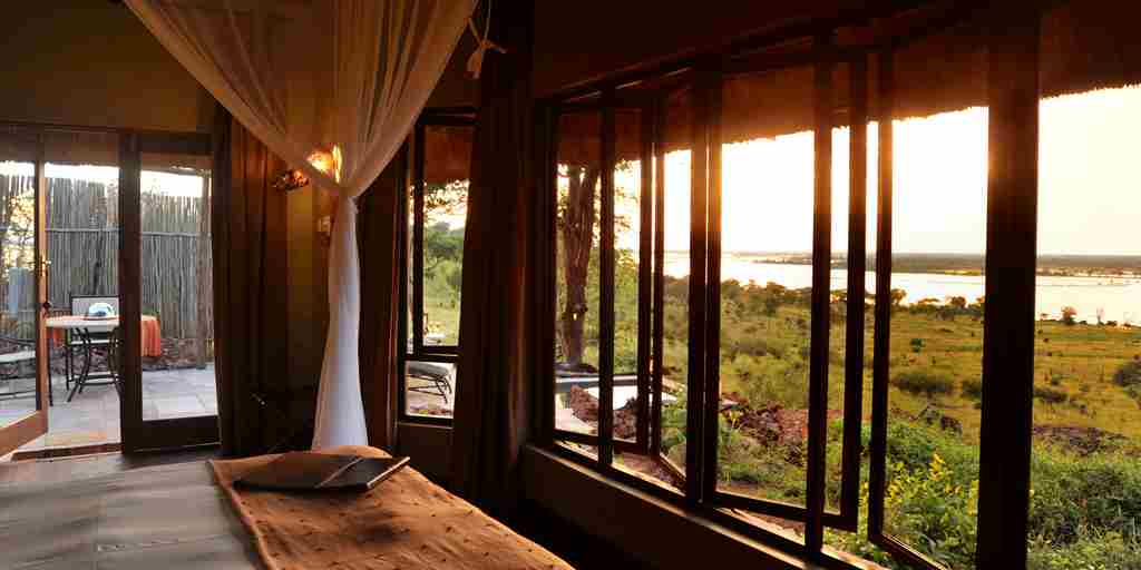 Ngoma Safari Lodge - View from Bedroom.JPG