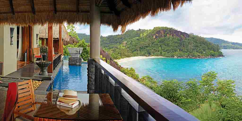 Maia Luxury Resort & Spa   Ocean Panoramic Villa