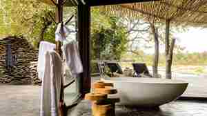 Singita Boulders Lodge 8