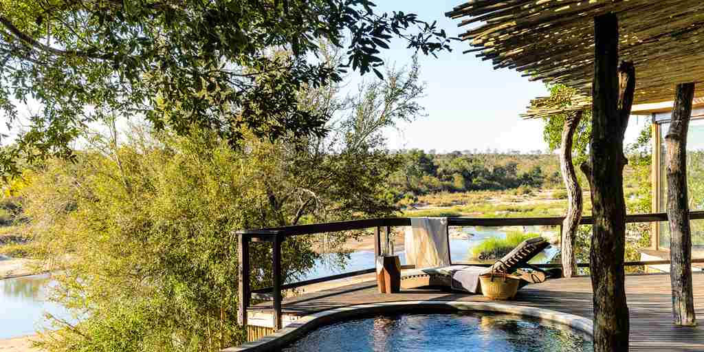 Singita Boulders Lodge 9
