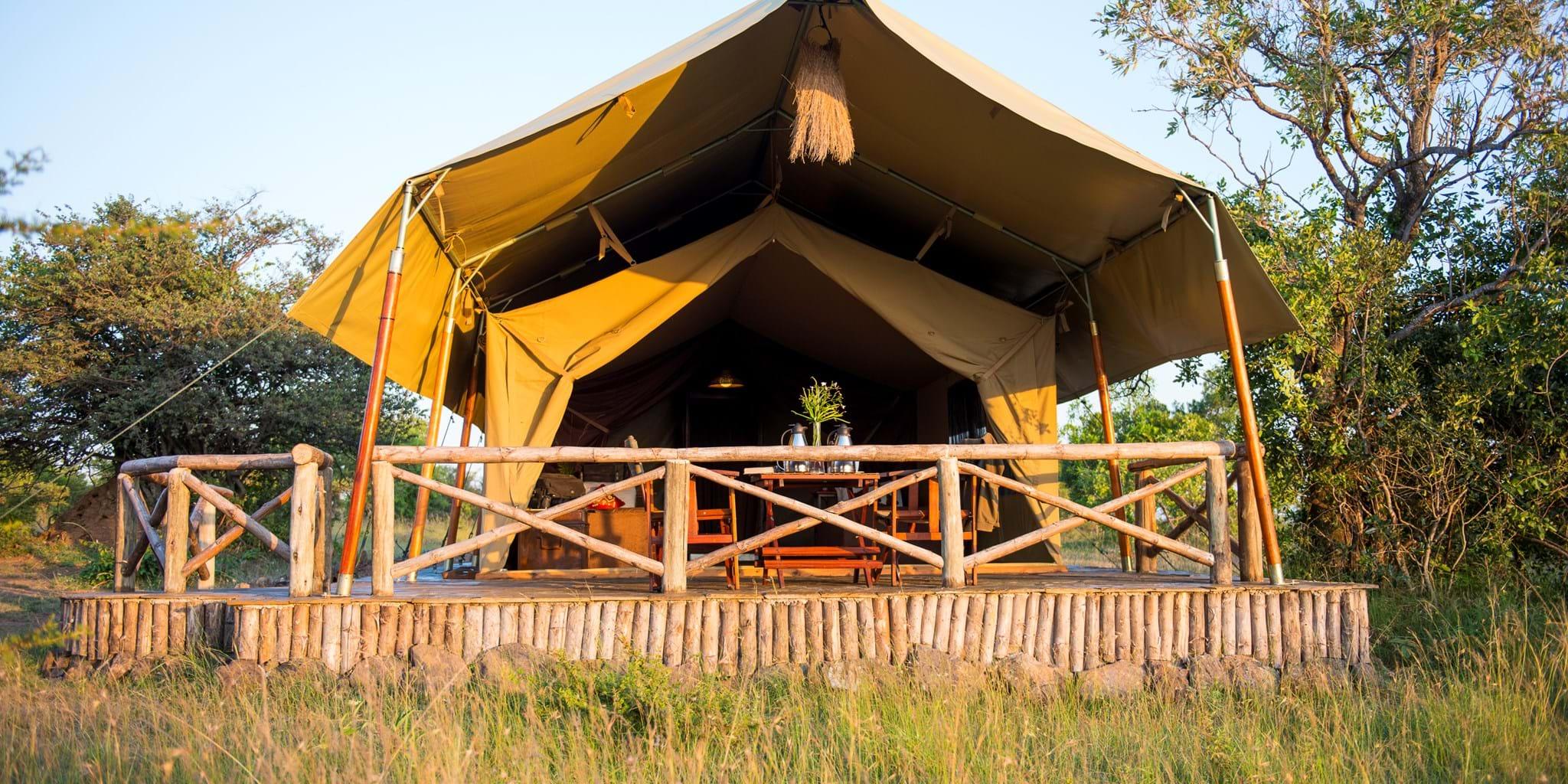 Kilima safari camp amboseli7