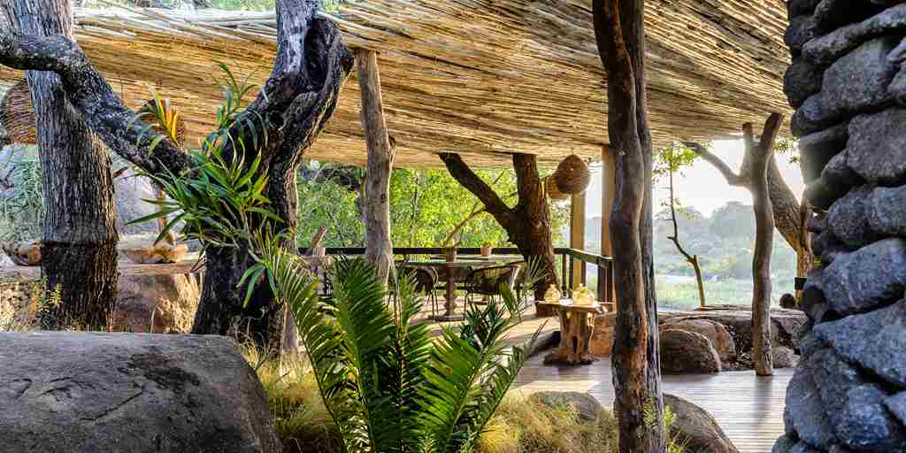 Singita Boulders Lodge 12
