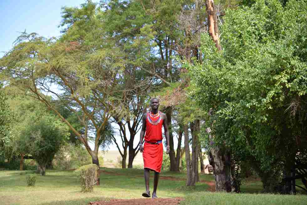 Our knowledgeable maasai guides.JPG