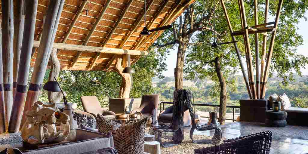 Singita Boulders Lodge 1
