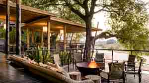 Singita Ebony Lodge 12