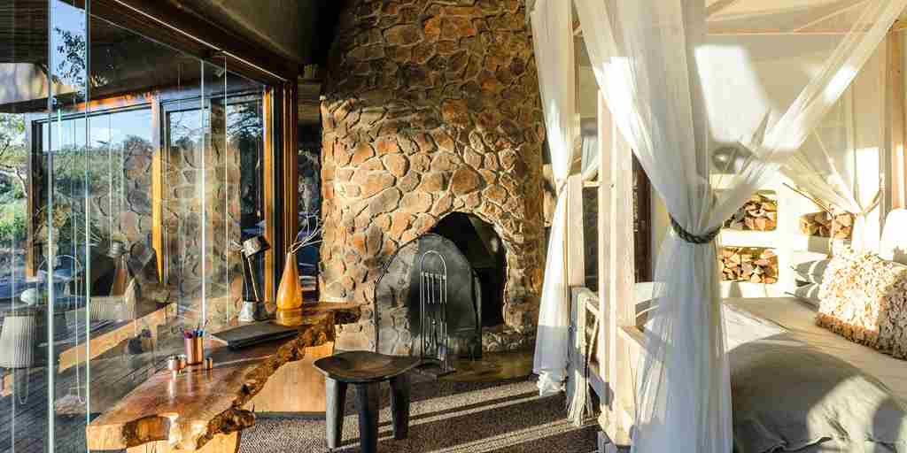 Singita Boulders Lodge 7