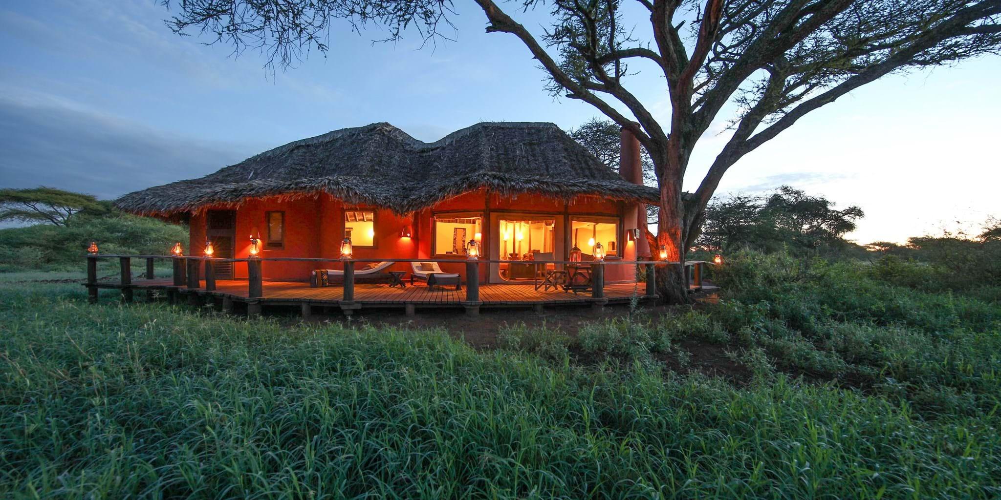 Tawi lodge Amboseli 4