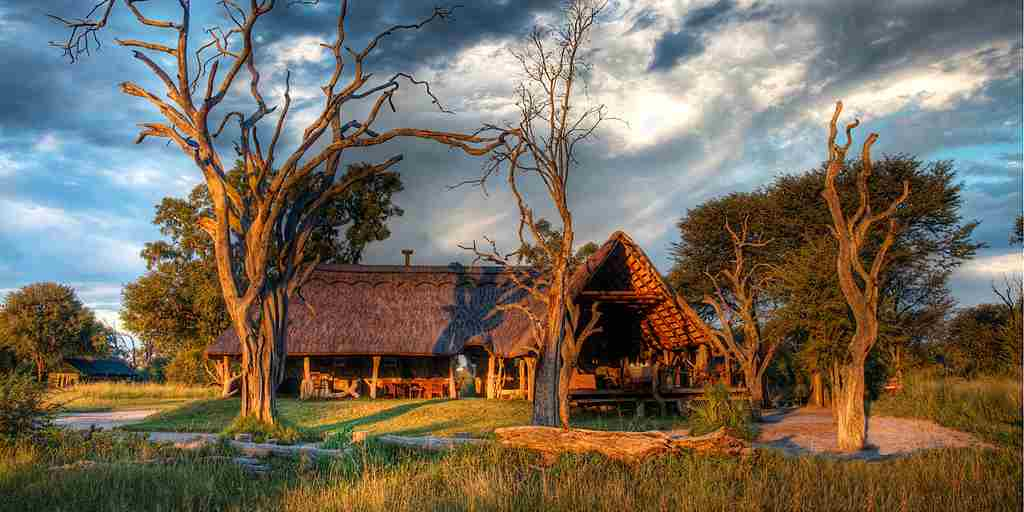 5. Imvelo Safari Lodges   Bomani Tented Lodge   Main Lodge