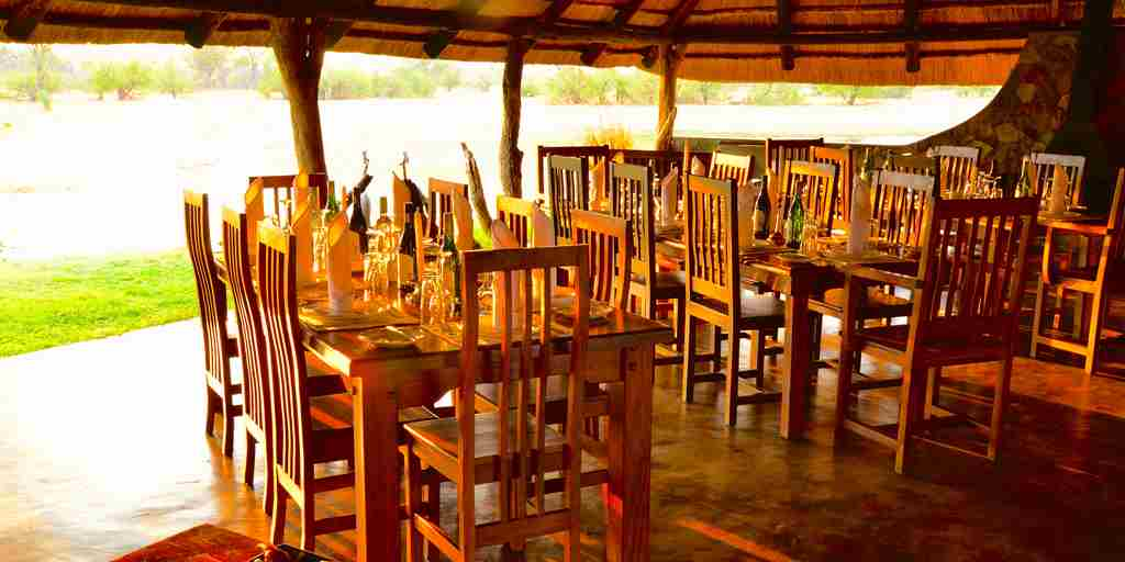 8. Imvelo Safari Lodges - Bomani Tented Lodge  Dining Area.jpg