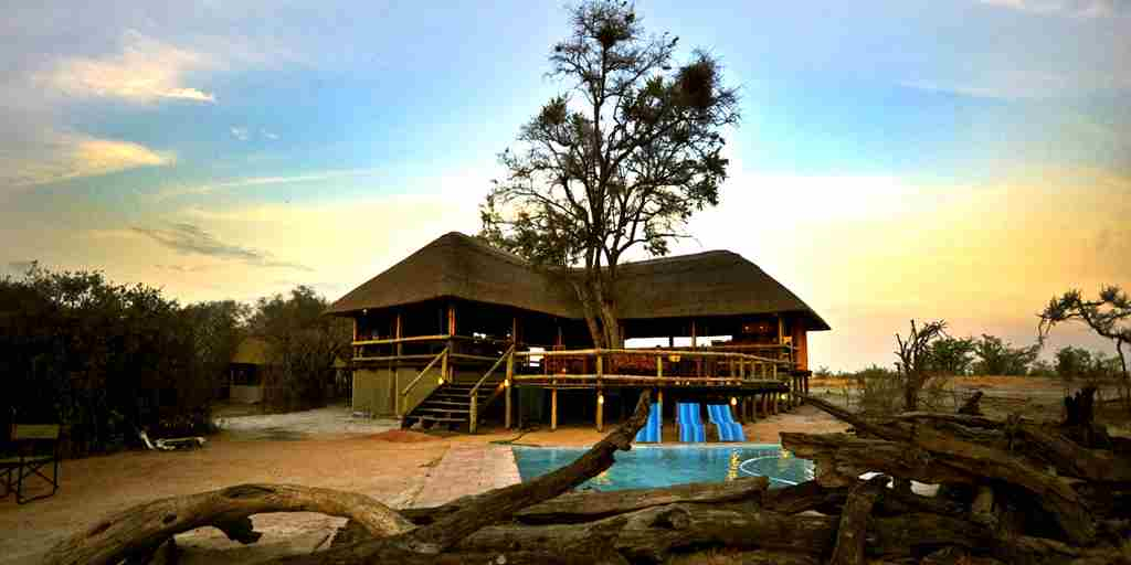 3. Imvelo Safari Lodges   Nehimba  Main Lodge