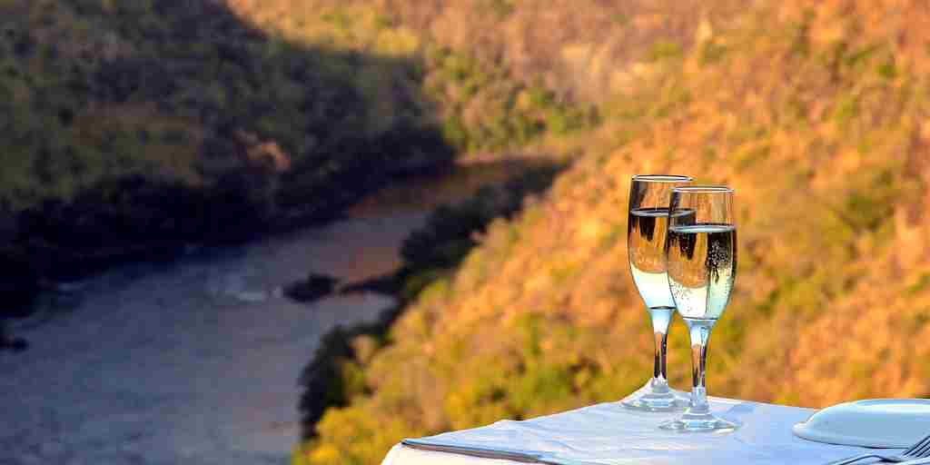 25. Imvelo Safari Lodges   Gorges Lodge   The view at Dibu Dibu