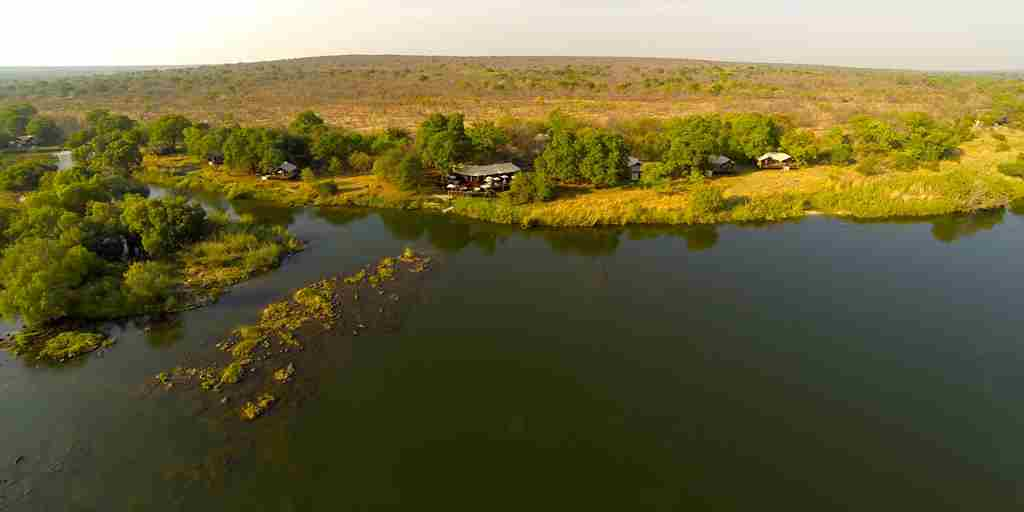 2. Imvelo Safari Lodges- Zambezi Sands Arial View.jpg