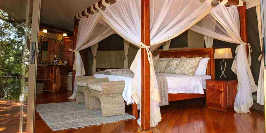 11. Imvelo Safari Lodges - Zambezi Sands - Honeymoon suite - bedroom.jpg