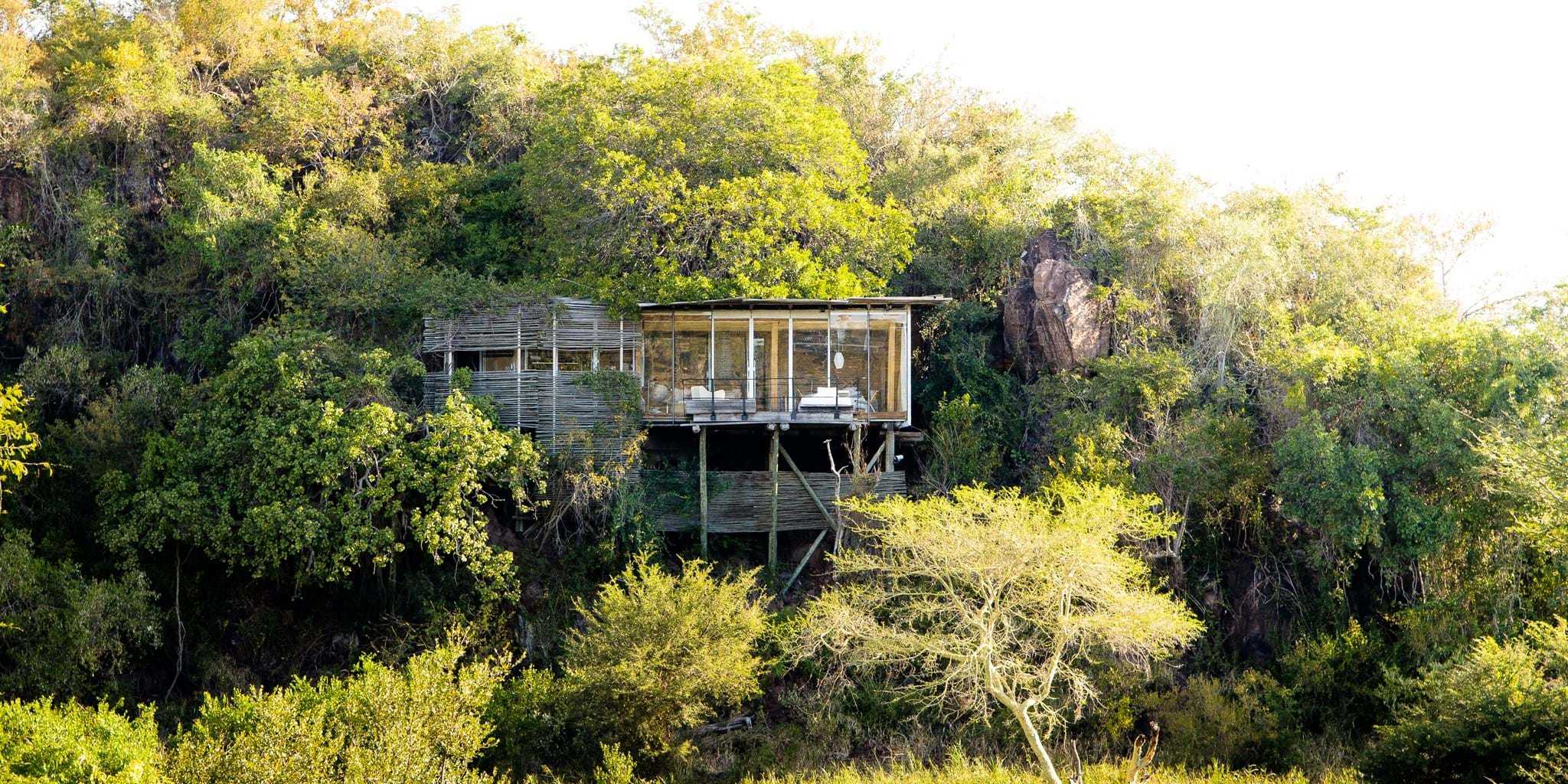 Singita Lebombo Lodge South Africa Yellow Zebra Safaris - Singita-luxury-african-game-reserve