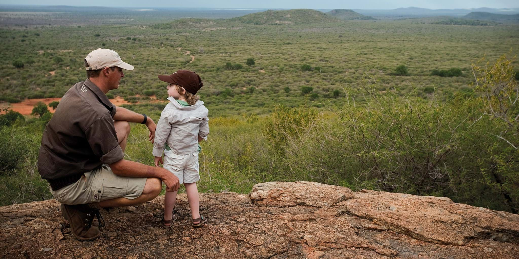 South Africa Family Vacations | Yellow Zebra Safaris
