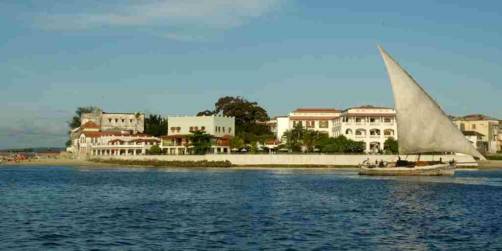 1103 View of Inn from the Sea.JPG