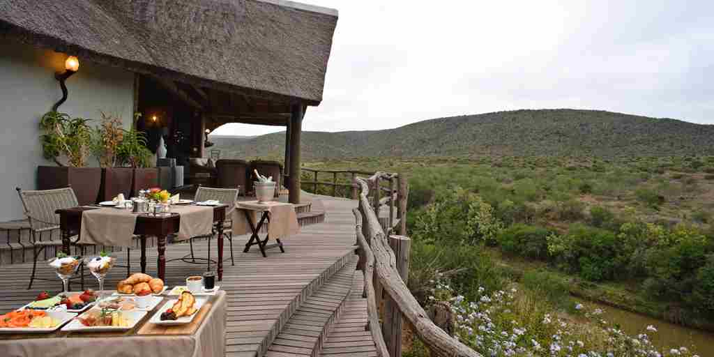 Kwandwe Great Fish River Lodge main deck.jpg