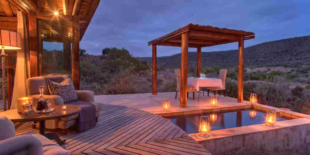 Kwandwe Great Fish River Lodge suite deck & pool.jpg