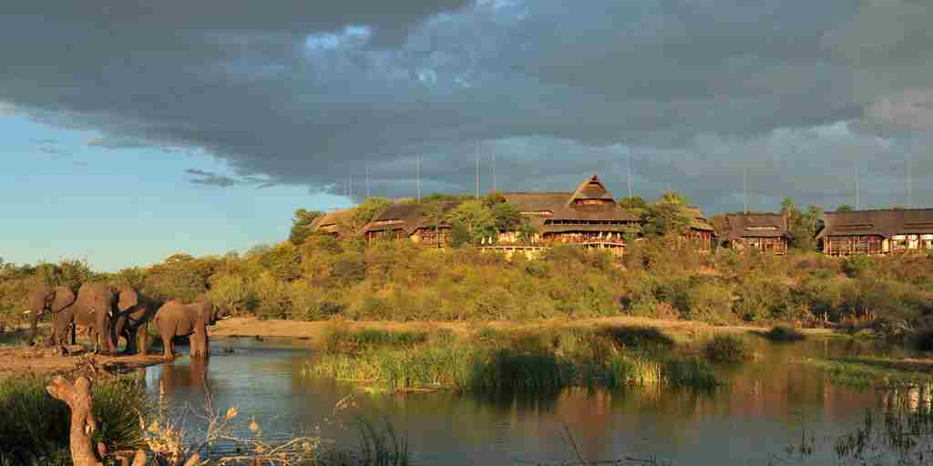 Victoria Falls Safari Lodge.JPG