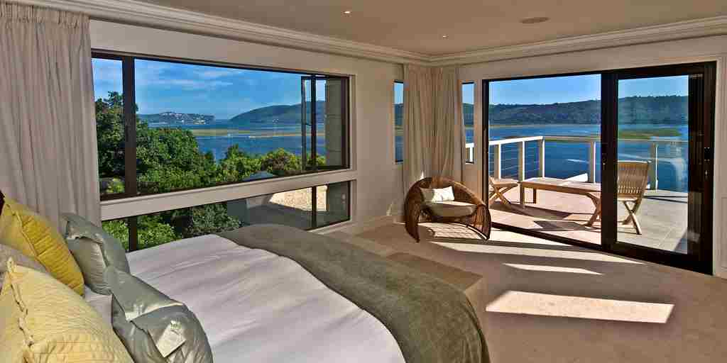 Knysna Heights Villa bedroom with private terrace.jpg