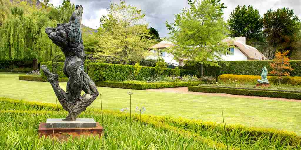 La Cle Country Lodge - view to the lodge.jpg