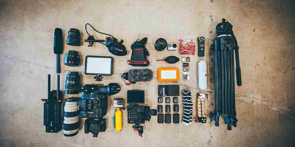 what photography equipment to take on safari yellow zebra safaris