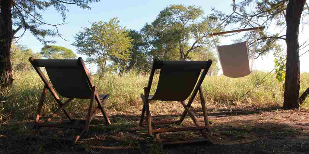 Explore Gorongosa - Outside Tent Seating  (Credit Andrew Yarme).JPG
