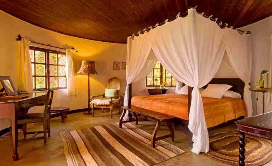 Sosian Bedroom Cottage Kenya
