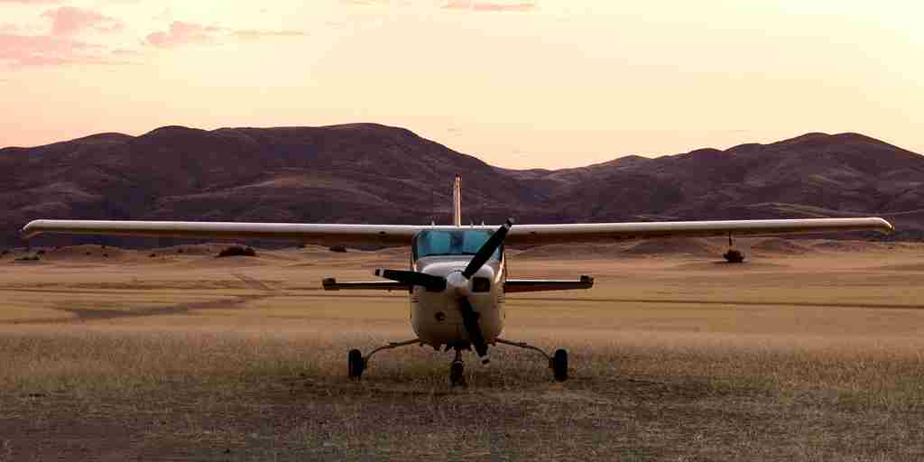 Skeleton Coast Safaris - Schoeman Flying - Plane.jpg