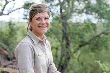 Singita Kruger National Park   Guide   Jani Lourens