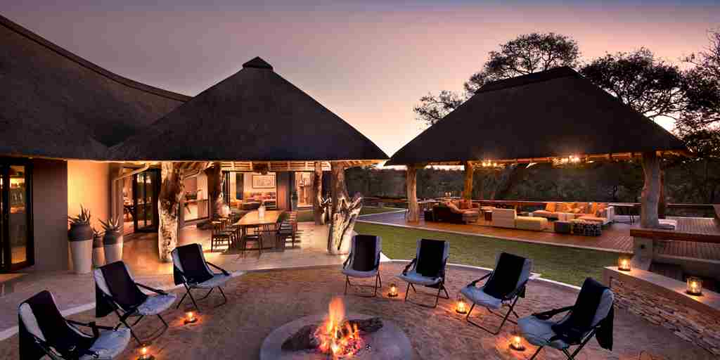 rockfig safari lodge firepit