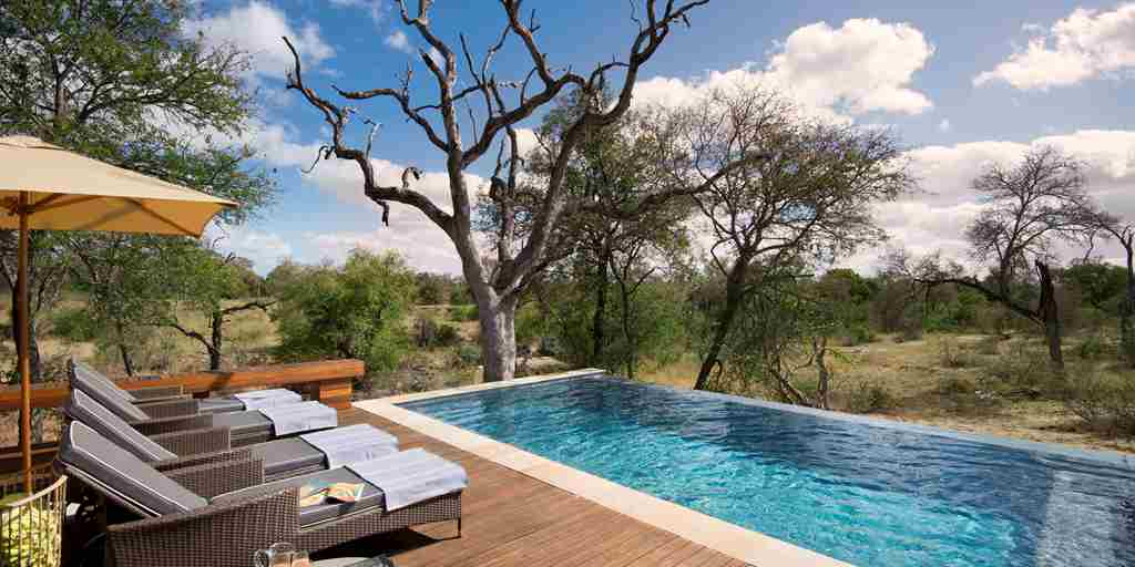 rockfig safari lodge pool