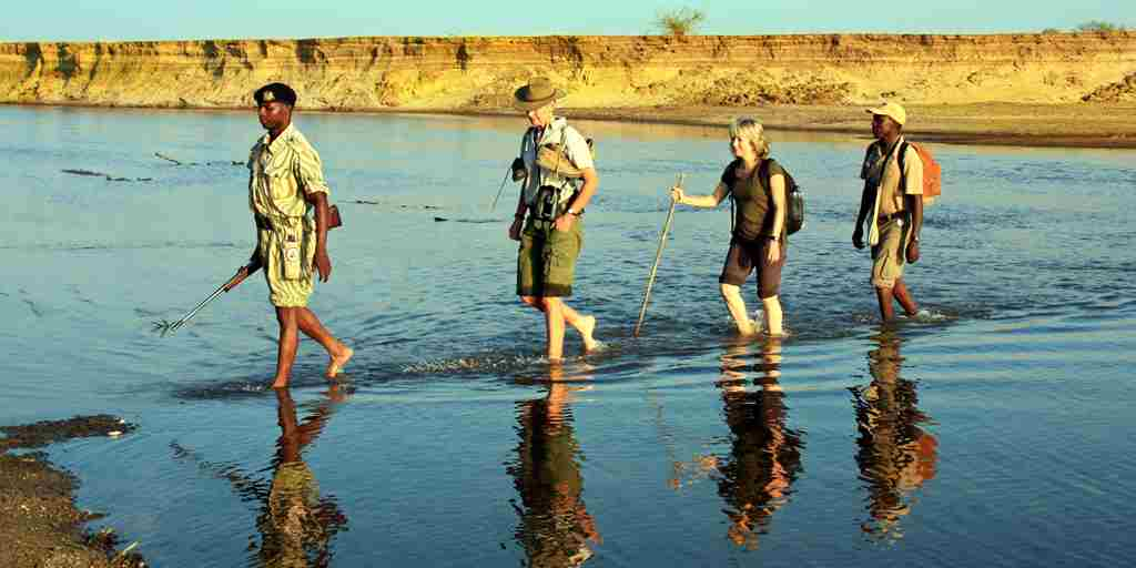 Surefoot Safaris - Walking Luangwa River - Will Whitford.jpg