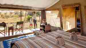 Family Tent Master Room Offbeat Mara