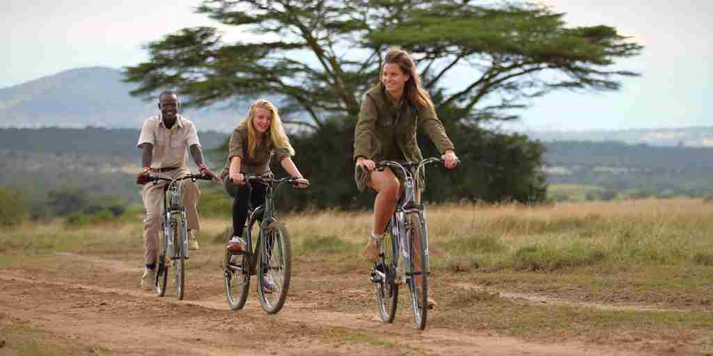 solio lodge activities kenya