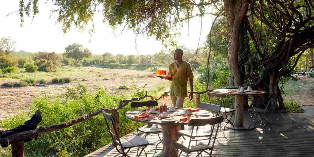Motswari Private Game Reserve Breakfast(6)