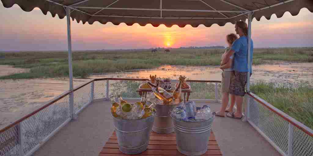 &Beyond-Chobe-Under-Canvas-boaating-food.jpg