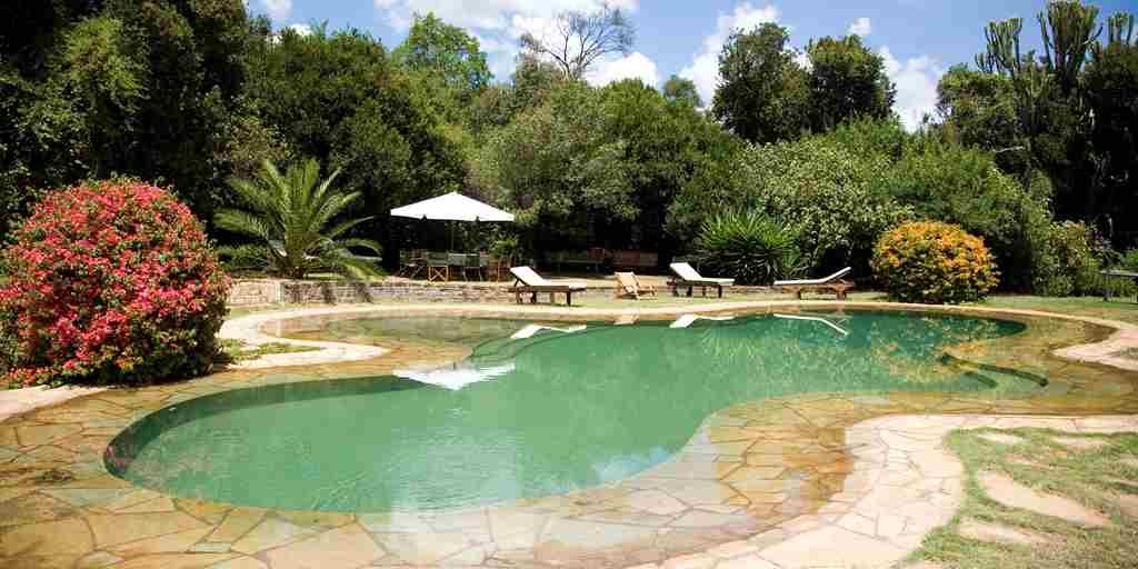 Offbeat Safaris   Deloraine Swimming Pool