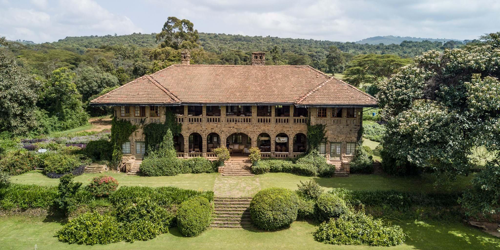 Deloraine house Nakuru