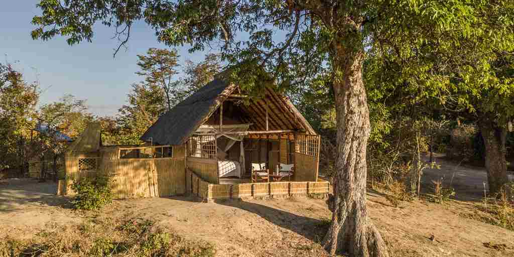 Luwi Camp Couples Suite