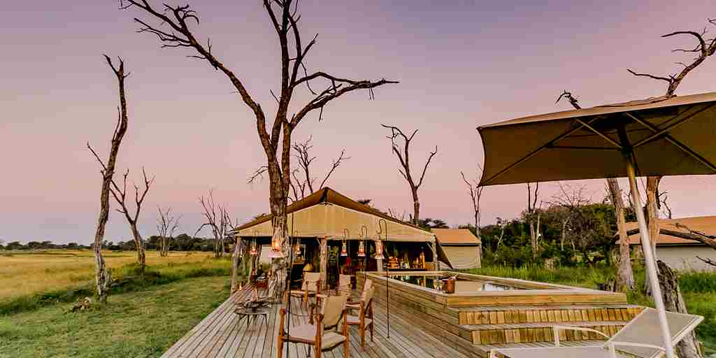 the private hide outside zimbabwe yellow zebra safaris