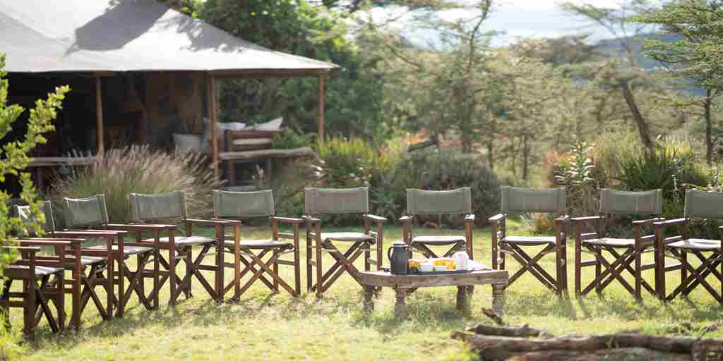enasoit camp kenya yellow zebra safaris