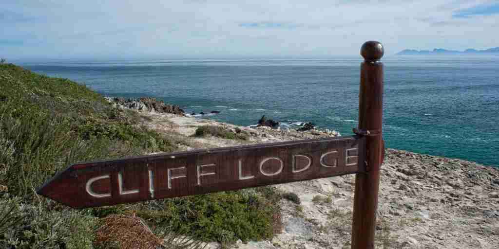 Cliff Lodge sign on the cliffs.jpg