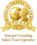 Award winning safari tour company in 2020