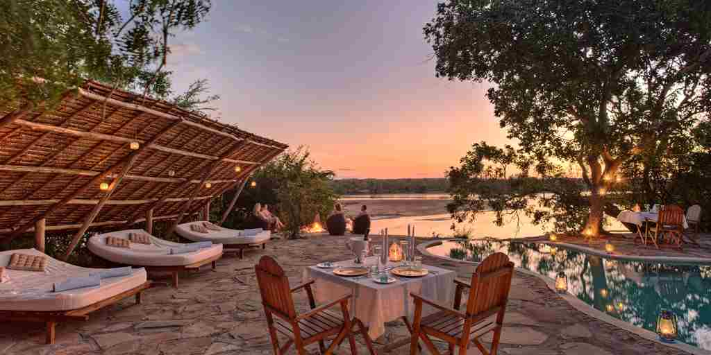 The best safari lodges and camps, Tanzania