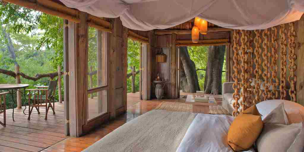 Manyara Tree Lodge 2014 2