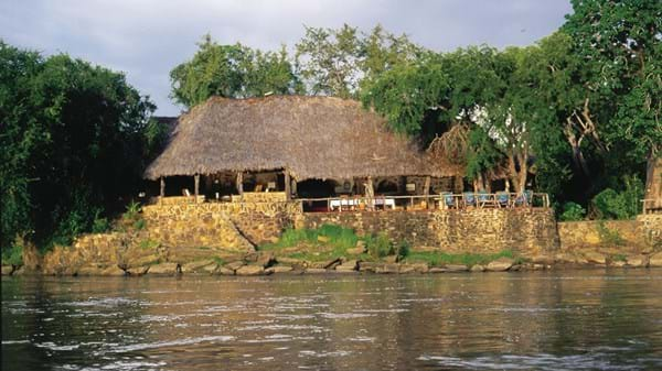 The Retreat Selous | Luxury Lodges in Tanzania | Yellow